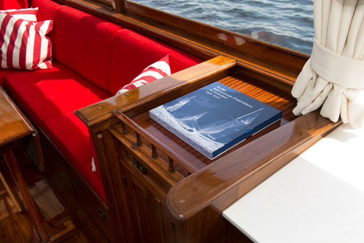 authentic motoryacht for sale