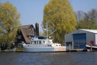 Jachthaven ligplaats Woubrugge
