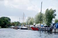 Jachthaven Zuid-Holland