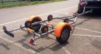 boottrailer te koop bij van wijk woubrugge