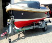 VERKOCHT Van Wijk 550