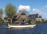 VERKOCHT Van Wijk 830