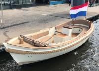 VERKOCHT: complete Van Wijk 621 met slechts 61 vaaruren