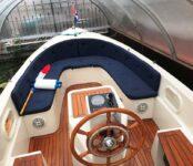 Verkocht Interboat 16