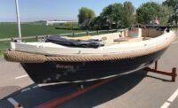 Onder voorbehoud verkocht Interboat 19